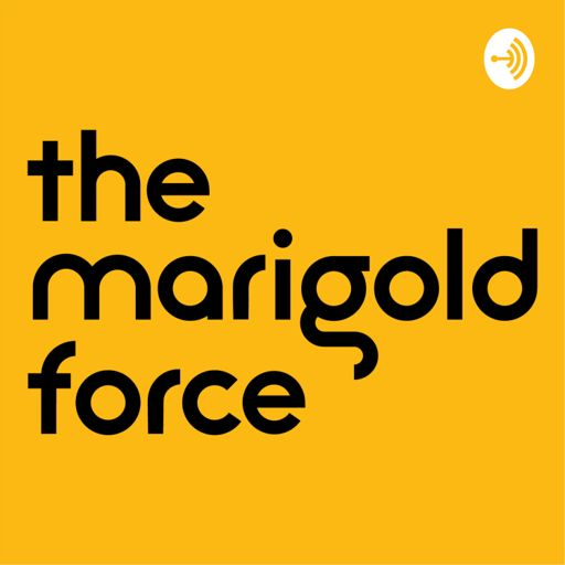 Cover art for podcast The Marigold Force Podcast