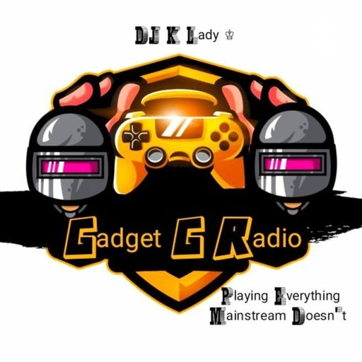 Cover art for podcast Gadget G Radio