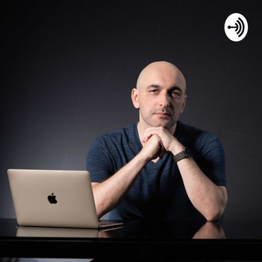 Cover art for podcast Jason Hunt