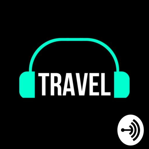 Cover art for podcast The Travel and Adventure Podcast