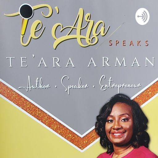 Cover art for podcast TeAra Speaks