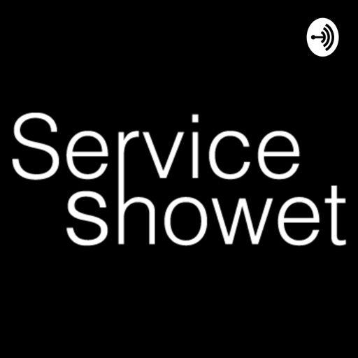 Cover art for podcast ServiceShowet