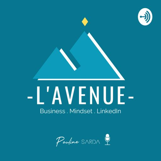 Cover art for podcast L'AVENUE