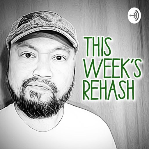 Cover art for podcast This Week's Rehash