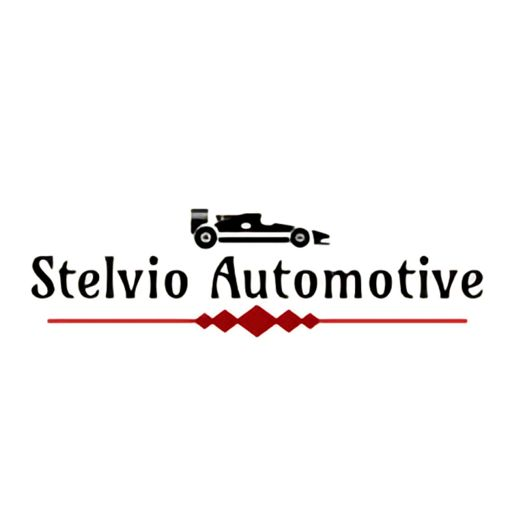 Cover art for podcast Stelvio Automotive