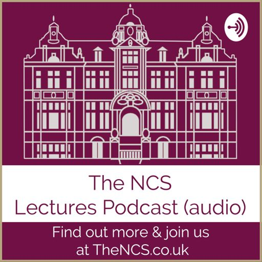 Cover art for podcast The NCS Lecture Programme