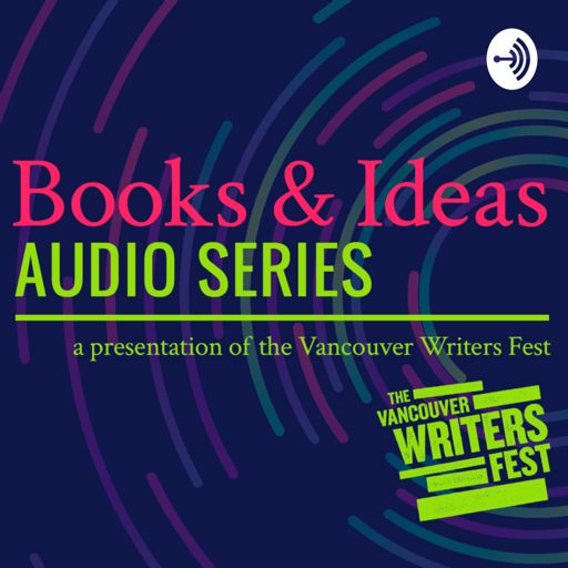 Cover art for podcast Books & Ideas Audio