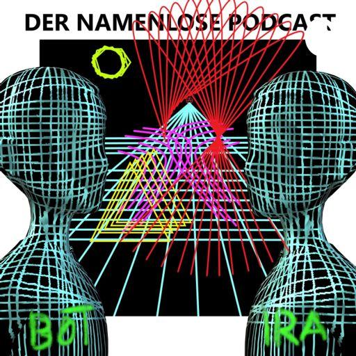 Cover art for podcast Der namenlose Podcast