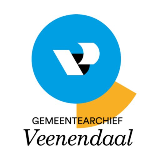 Cover art for podcast Gemeentearchief Veenendaal
