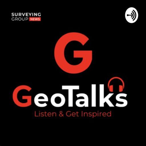 Cover art for podcast GeoTalks