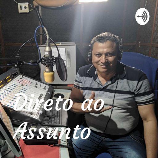 Cover art for podcast Direto ao Assunto