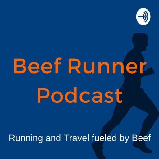 Cover art for podcast Beef Runner Podcast - Food, Farming and Agriculture Advocacy