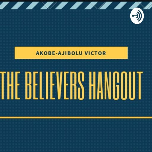 Cover art for podcast The Believers Hangout