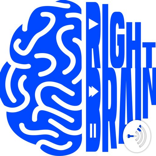 Cover art for podcast Right Brain Stories