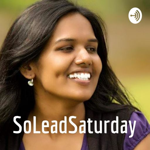 Cover art for podcast SoLeadSaturday