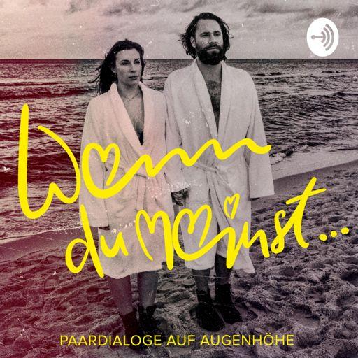 Cover art for podcast Wenn du meinst... Paardialoge auf Augenhöhe