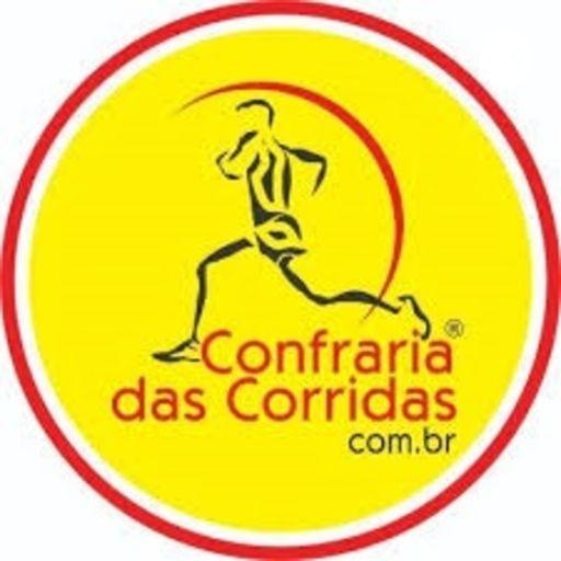 Cover art for podcast Confraria das Corridas