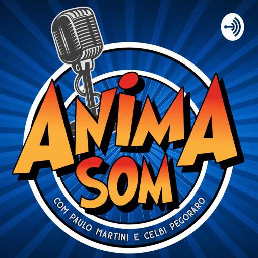 Cover art for podcast AnimaSom