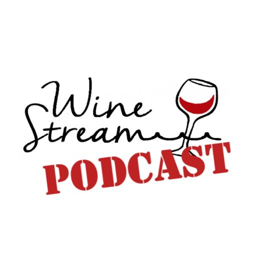 Cover art for podcast Wine Stream