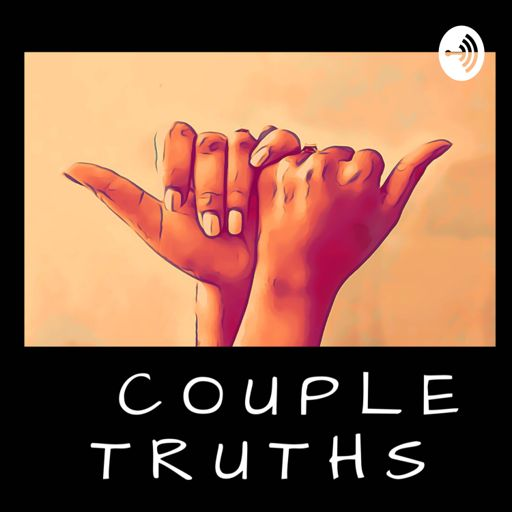 Cover art for podcast Couple Truths Podcast