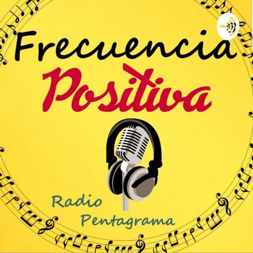 Cover art for podcast Frecuencia Positiva