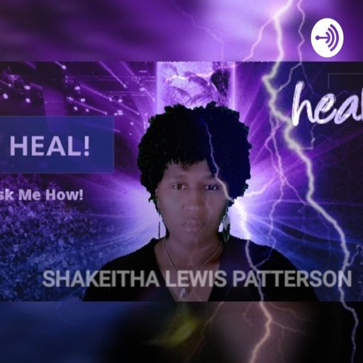 Cover art for podcast Heal Time