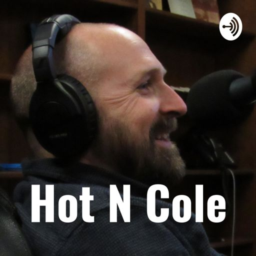 Cover art for podcast Hot N Cole