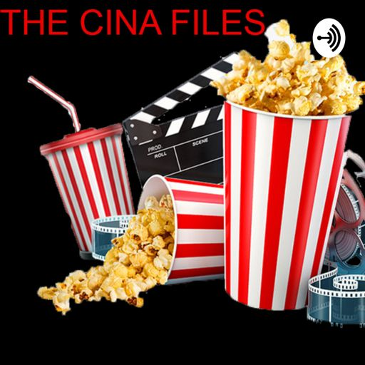 Cover art for podcast The Cina Files