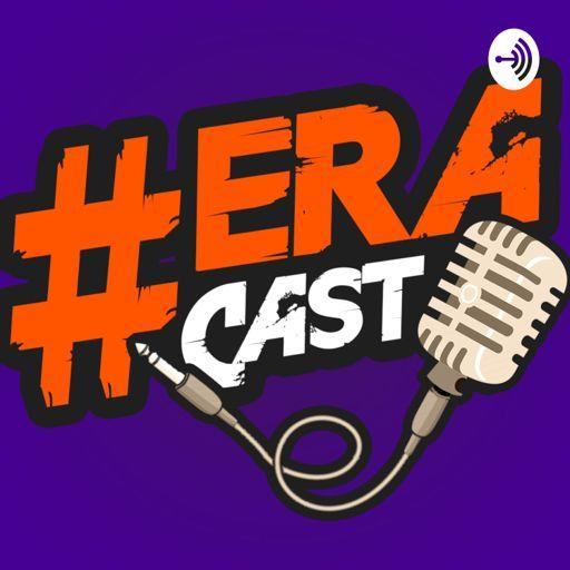 Cover art for podcast #ERACast