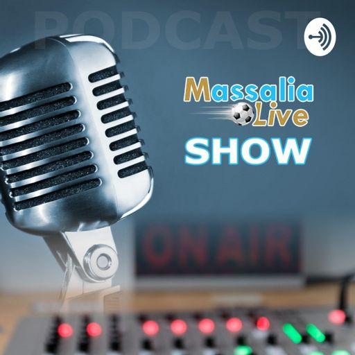 Cover art for podcast MassaliaLiveShow