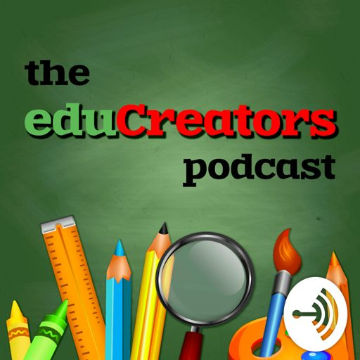 Cover art for podcast The eduCreators Podcast