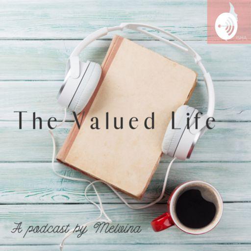 Cover art for podcast The Valued Life