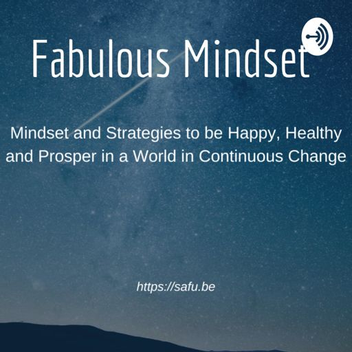 Cover art for podcast Fabulous Mindset