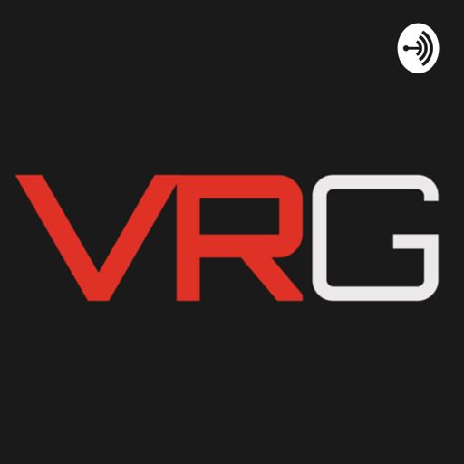 Cover art for podcast VR Gear Daily Podcast
