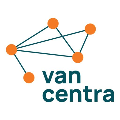Cover art for podcast Van centra