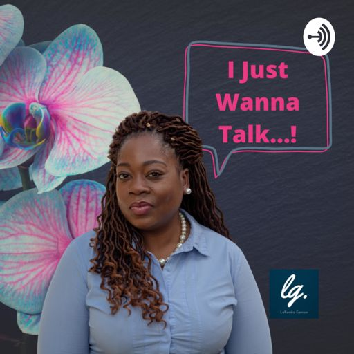Cover art for podcast I Just Wanna Talk