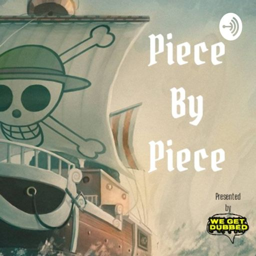 Cover art for podcast Piece By Piece