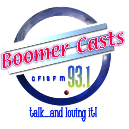 Cover art for podcast Boomer Casts