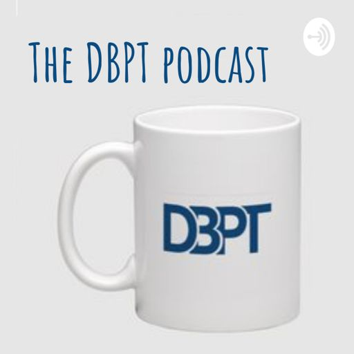 Cover art for podcast The DBPT podcast