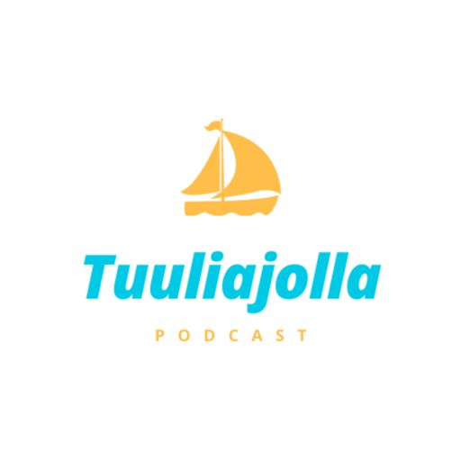 Cover art for podcast Tuuliajolla