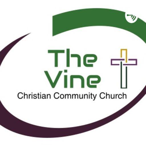 Cover art for podcast The Vine Christian Community Church