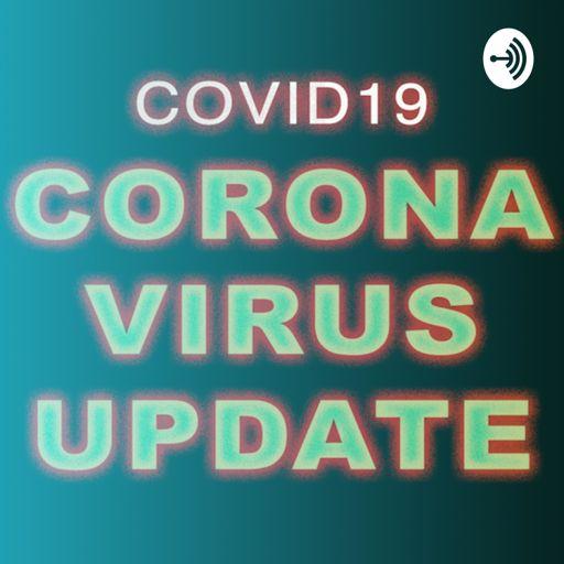 Cover art for podcast Coronavirus Update