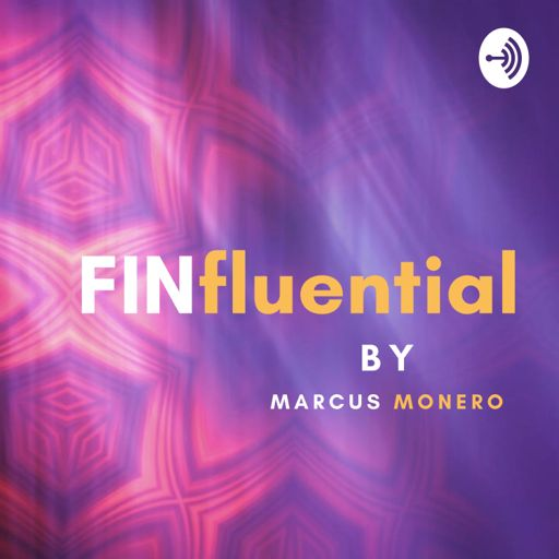 Cover art for podcast FINfluential by Marcus Monero