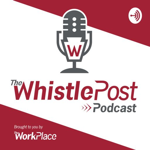 Cover art for podcast Whistle Post
