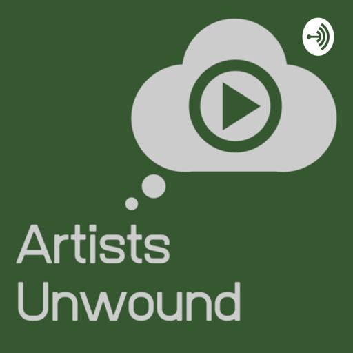 Cover art for podcast Artists Unwound