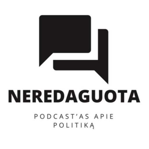 Cover art for podcast Neredaguota