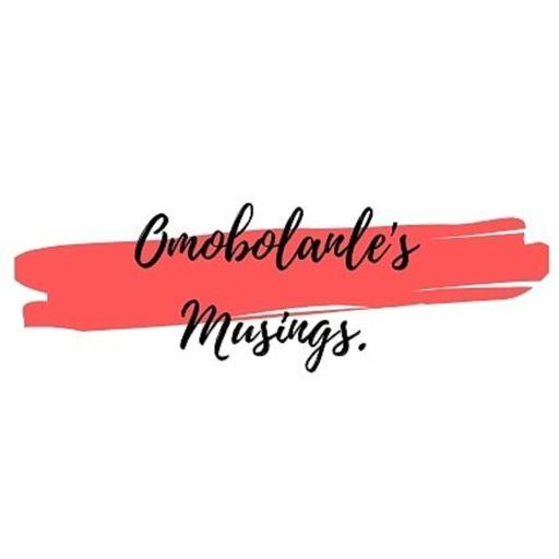Cover art for podcast Omobolanle's Musings.