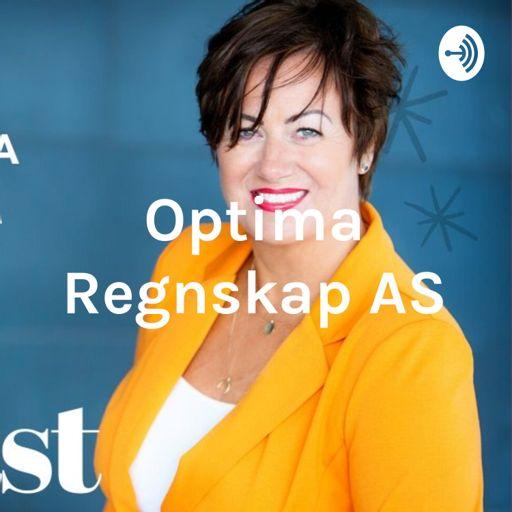Cover art for podcast Optima Regnskap AS - Business podcast