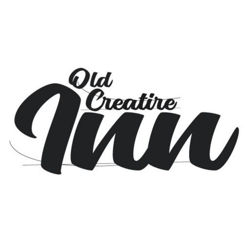 Cover art for podcast Old Creative Inn