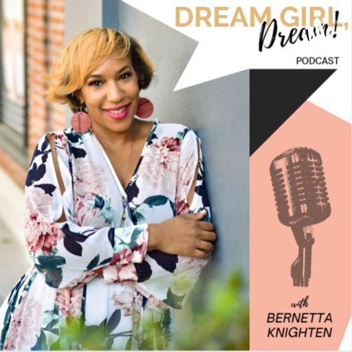 Cover art for podcast Dream Girl, Dream!